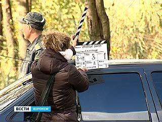Воронежский спецназ выходит на большие экраны