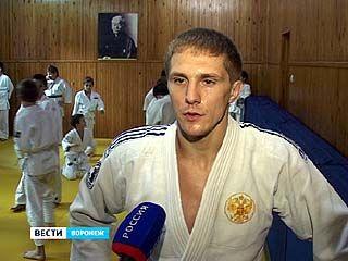 Воронежский спортсмен Дмитрий Бешенец стал чемпионом мира во второй раз