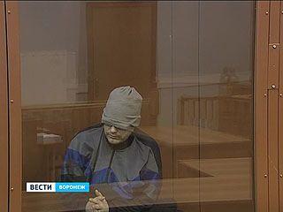 Воронежский суд продлил арест в отношении Максима Маркина