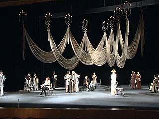 Воронежский театр драмы готовится к первой премьере нового сезона