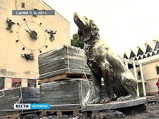Воронежский театр кукол больше не начинается с гранитной площади