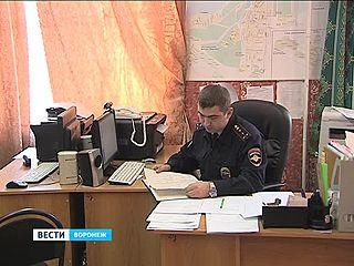 Воронежский участковый вырвался в пятерку лидеров народного голосования
