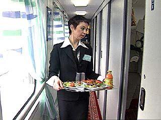 Воронежский вагон отправится на всероссийский конкурс