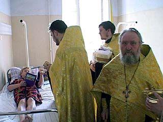 Воронежско-Борисоглебская епархия проводит благотворительную акцию