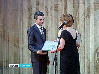 Воронежское хореографическое училище получило к юбилею подарок