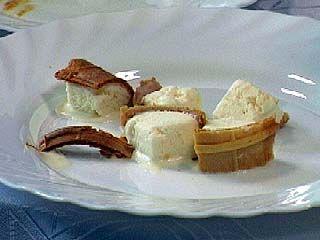 Воронежское мороженое - самое вкусное и правильное, признали дегустаторы