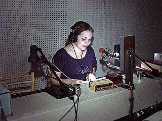 Воронежское радио услышали в Финляндии