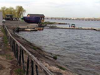 Воронежское водохранилище отдают в аренду
