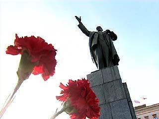 Воронежского Ленина не подвинут