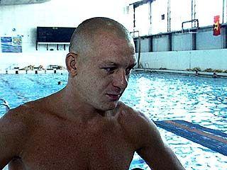 Воронежского спортсмена Дмитрия Саутина не пустили в Англию