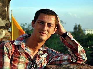 Воронежского туриста, пропавшего на острове Ява, нашли живым