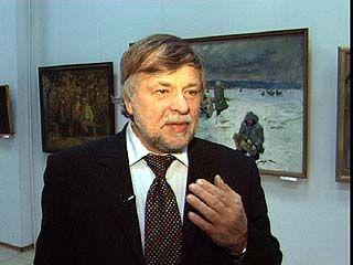 Воронежскому художественному училищу исполнилось 35 лет