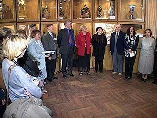 Воронежскому краеведческому музею исполняется 110 лет