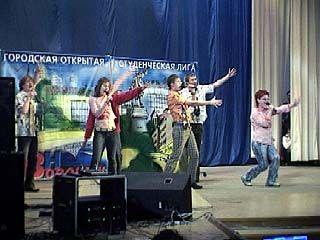 Воронежскому КВНу до столичного уровня осталось совсем немного
