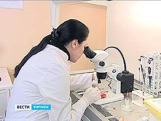 Воронежскому областному центру по борьбе со СПИДом - 25 лет
