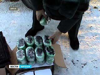 Воронежскому полицейскому, благодаря которому изъяли крупнейшую партию героина, собираются выделить служебную квартиру