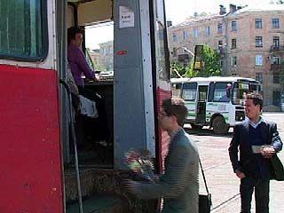 Воронежскому трамваю исполнилось 82 года
