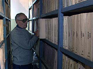 Воронежской библиотеке для слабовидящих и слепых - 55 лет