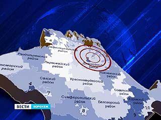 Воронежской области досталось шефство над районом Крыма с колоссальным дефицитом бюджета