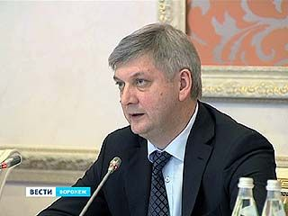 Воронежскую мэрию ждёт кадровая чистка