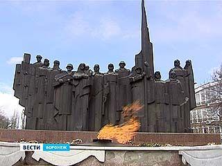 Воронежскую площадь Победы ждёт реконструкция