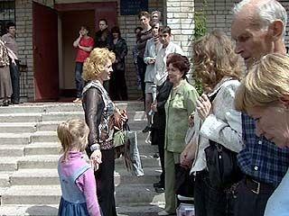 Воронежскую школу искусств ╧9 выгоняют на улицу