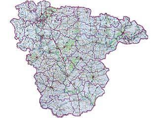 Воронежстат опубликовал данные по инвестиционной деятельности области