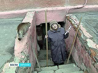 """""""Воронежтеплосеть"""", оставшись без туалетов и воды, решила подключиться к соседям"""