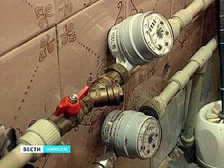 Воронежцам массово предлагают заменить приборы учёта