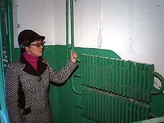 Воронежцам предстоит зимовать с жилищным кодексом во второй раз