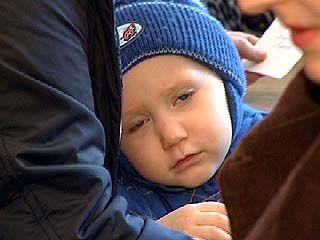 Воронежцам вернут старые детские сады