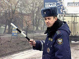 Воронежцев будут штрафовать и задерживать за переход в неположенном месте