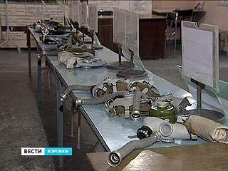 Воронежцев отправили в бомбоубежища - на экскурсию. Что осталось под землёй?