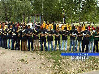 Воронежцы будут патриотами