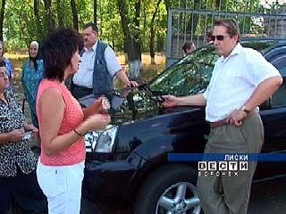 Воронежцы готовы на всё ради хорошей работы