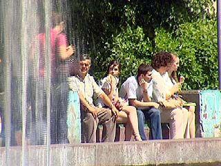 Воронежцы изобрели новый способ очистки воздуха