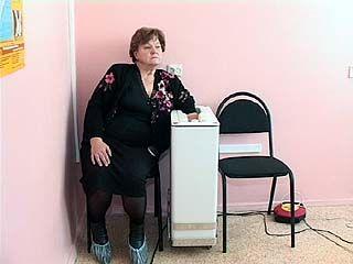 Воронежцы могли проверить состояние своего здоровья