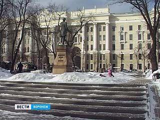 Воронежцы могут вздохнуть спокойно