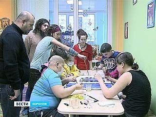 Воронежцы не откликнулись. Благотворительный аукцион в помощь онкобольным детям собрал мало участников