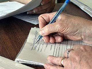 Воронежцы не спешат оформлять субсидии