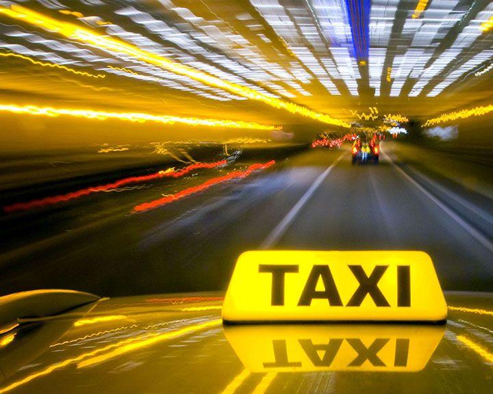 Ночью воронежцы оказались «обездвижены» из-за сбоя в работе такси