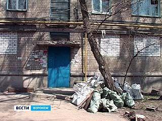 Воронежцы остались недовольны капитальным ремонтом домов