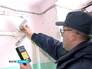 """Воронежцы остро почувствовали переход на импортное """"голубое топливо"""""""