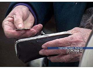 Воронежцы отказываются от соцпакета в пользу денег