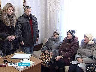 Воронежцы побывали на мастер-классе по самоуправлению в многоквартирных домах