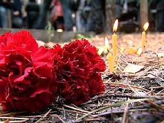 Воронежцы почтили память жертв политических репрессий