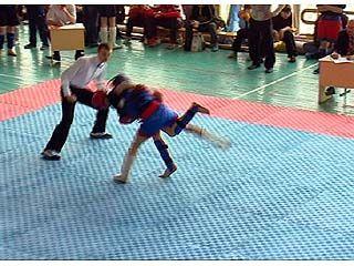 Воронежцы показали хороший результат на Чемпионате Мира по ушу