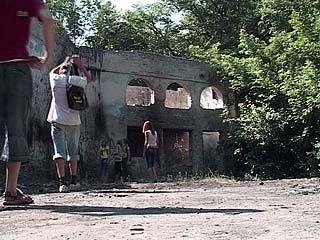 """Воронежцы придумывают названия для парков """"Динамо"""" и """"Южного"""""""