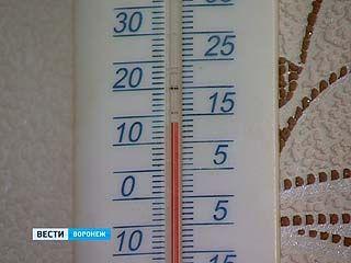Воронежцы продолжают мерзнуть в своих квартирах