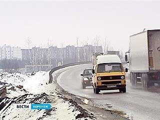 Воронежцы решают, где поставить платежный пункт на окружной дороге
